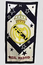 Рушник пляжний Real Madrid-2