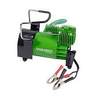 Компрессор автомобильный Winso 10 Атм 40 л/мин 200 Вт
