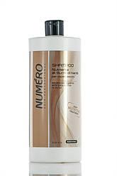 Brelil Numero Deep Nutritive Treatment Shampoo Шампунь Питательный с маслом каритэ