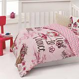Постельное белье в кроватку для девочки. Пакунок малюка.В подарочной упаковке!, фото 2