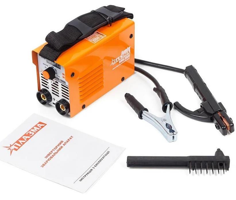 Сварочный инвертор Плазма Turbo ММА-320D (LCD-дисплей)