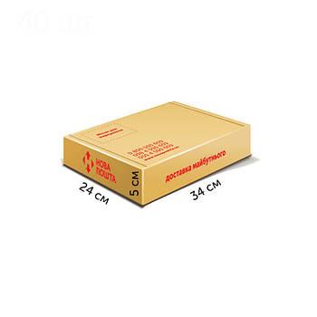 Коробка \ пакування до 1 кг