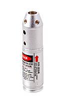 Лазерный патрон холодной пристрелки оружия  NcStar Red к.308Win