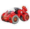 Мотоцикл на радіоуправлінні з дезінфектором Trojan Hunter