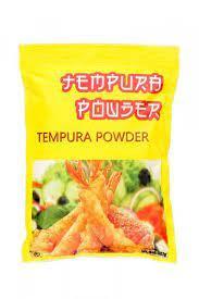 Мука Темпура