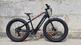 Электровелосипед  26 E-FAT BIKE  li-ion 13A 36V/350W, 2021