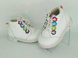 Ортопедичні дитячі чоботи на флісі Bebetom