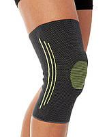 Бандаж на коліно трикотажний гнучкий, Variteks, код 453