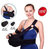 Пов'язаність язка для руки активна з повітряною подушкою Variteks