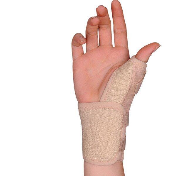 Шина-бандаж великого пальця руки Variteks