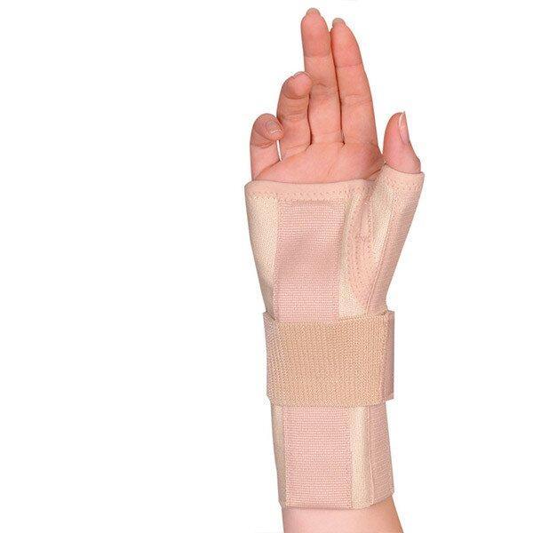 Шина-бандаж з підтримкою великого пальця руки Variteks