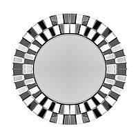 Настенное зеркало Kayoom Kodi SM410 Silver