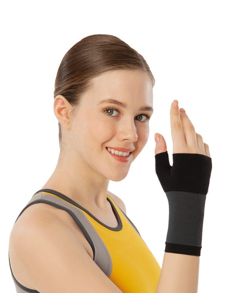 Бандаж для підтримки зап'ястя та великого пальця руки Variteks