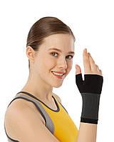 Бандаж для підтримки зап'ястя та великого пальця руки Variteks, фото 1