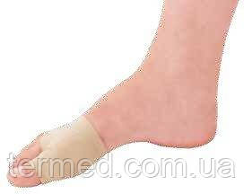 Бандаж для захисту суглоба великого пальця стопи  Variteks
