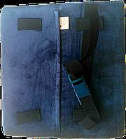 Ортопедична подушка з ременем під спину Variteks