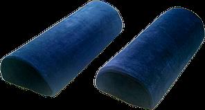 Напівциліндрична ортопедична подушка Variteks