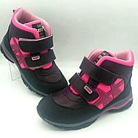 Лікувально-профілактичні ортопедичні дитячі чоботи 34