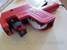 Этикет-пистолет для ценников (маркиратор)