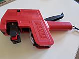 Етикет-пістолет для цінників (маркіратор), фото 2