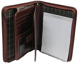 Папка з блокнотом і калькулятором Professional S757.23
