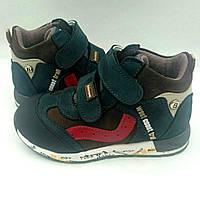 Лікувально-профілактичні ортопедичні дитячі кросівки