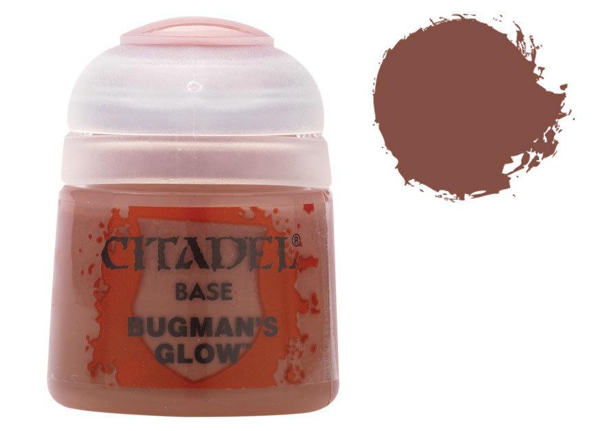 Citadel Bugman's Glow