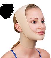 Компресійна маска для підборіддя та шиї Variteks L