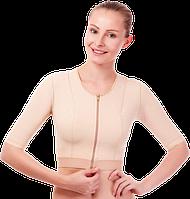 Корсет ліпосакціонний груди - руки - спина Variteks L
