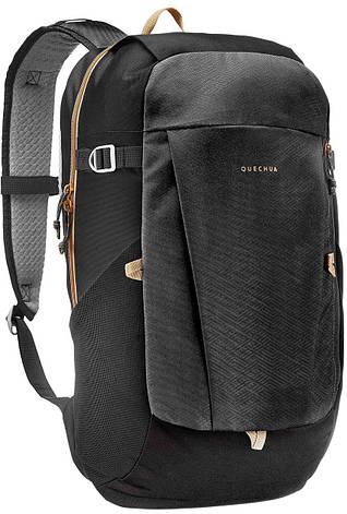 Рюкзак Quechua Arpenaz  черный 20 л, фото 2