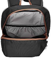Рюкзак Quechua Arpenaz  черный 20 л, фото 3