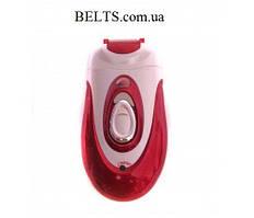 Женский эпилятор Velvet Weapon 3в1, триммер для удаления волос Велвет Випон 3 в 1