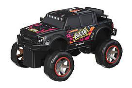 Автомобиль New Bright Baja Rally Black 118 на радиоуправлении 1845-3, КОД: 2432305