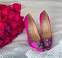 Женские туфли MANOLO BLAHNIK