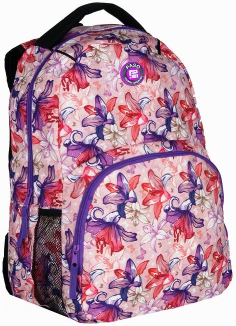 Рюкзак для города PASO 21L, 16-1838E