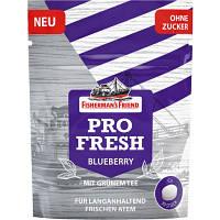 Fisherman's Friend Pro Fresh Blueberry 30s 17 g