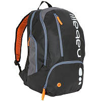 Спортивний рюкзак 34л Nabaiji черный