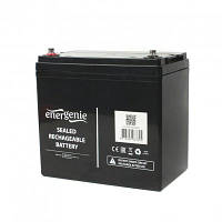 Аккумуляторная батарея 12В 55Aч