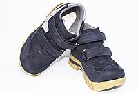 Ортопедичні дитячі чоботи чорні 28