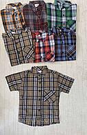 Сорочка для хлопчика 3-7