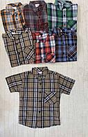 Сорочка для хлопчика 7-10