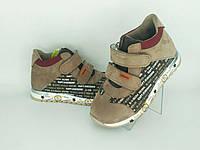 Ортопедичні дитячі кросівки на флісі Bebetom 27