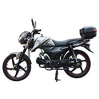 Мотоцикл 125 кубів з безкоштовною доставкою Spark SP125C-2C, АЛЬФА, фото 1