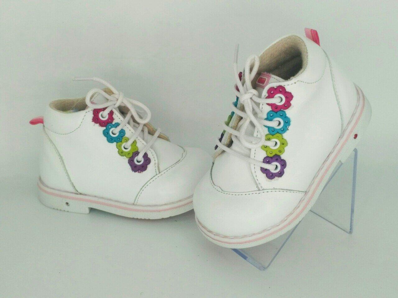 Ортопедичні дитячі чоботи на флісі Bebetom 22