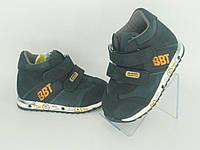 Ортопедичні дитячі кросівки на флісі Bebetom 24