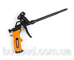 Пистолет для пены тефлоновое покрытие Profi (26-007)  POLAX