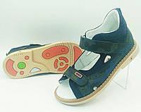 Ортопедичні лікувально-профілактичні босоніжки ВЕВЕТОМ, фото 1