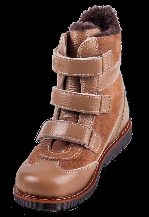 Ортопедичні зимові дитячі чоботи Forest-Orto 30