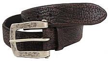 Винтажный женский кожаный ремень Farnese, Италия, SFA287, фото 2