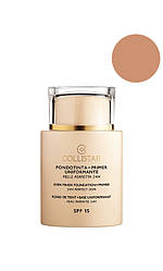Collistar K43374 Foundation Primer Perfect Skin Smoothing 24H SPF15 TESTER - 4 cookie